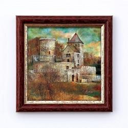 Obrazek Będzin Zamek