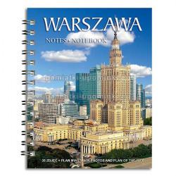 Notes Warszawa