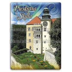 Magnes Pieskowa Skała Zamek
