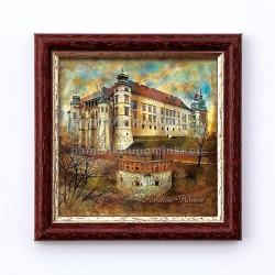 Obrazek Wawel Zamek
