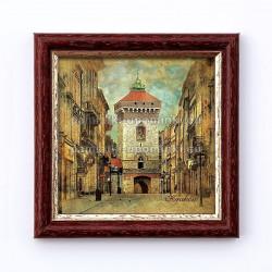 Obrazek Kraków Floriańska