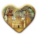 Magnes Warszawa serce - Pałac w Wilanowie