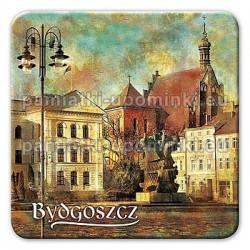 Magnes kwadrat Bydgoszcz Rynek