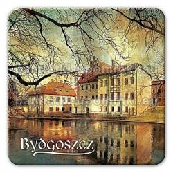 Magnes kwadrat Bydgoszcz Wenecja
