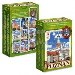 Karty do gry Poznań