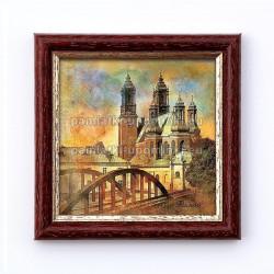 Obrazek Poznań Katedra