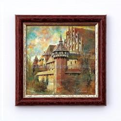 Obrazek Malbork Wieża