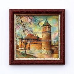 Obraze Tykocin Zamek