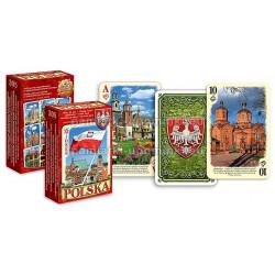 Karty do gry Polska