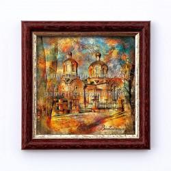 Obrazek Białowieża Cerkiew