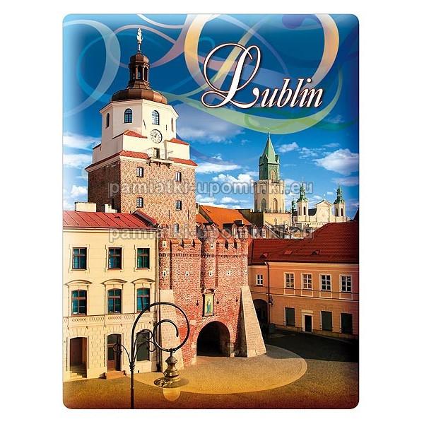Magnes Lublin - Brama Krakowska