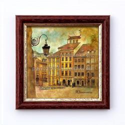 Obrazek Warszawa Rynek