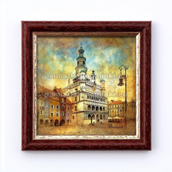 Obrazek Poznań Ratusz