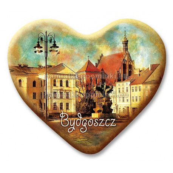 Magnes Bydgoszcz Rynek