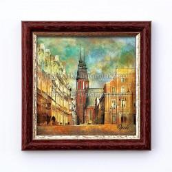 Obrazek Opole Katedra