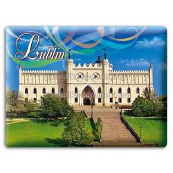 Magnes Lublin - Zamek