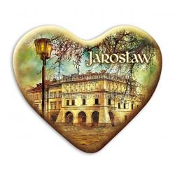 Magnes serce Jarosław Kaminica Orsettich