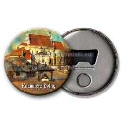 Otwieracz Kazimierz Rynek