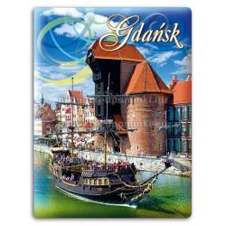 Magnes Gdańsk - Żuraw