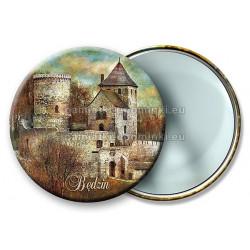 Lusterko Będzin Zamek