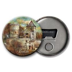 Otwieracz Będzin Zamek