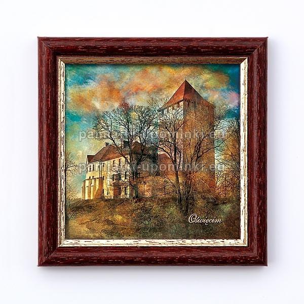 Obrazek Oświęcim Zamek