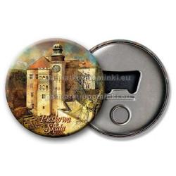 Otwieracz Pieskowa Skała Zamek