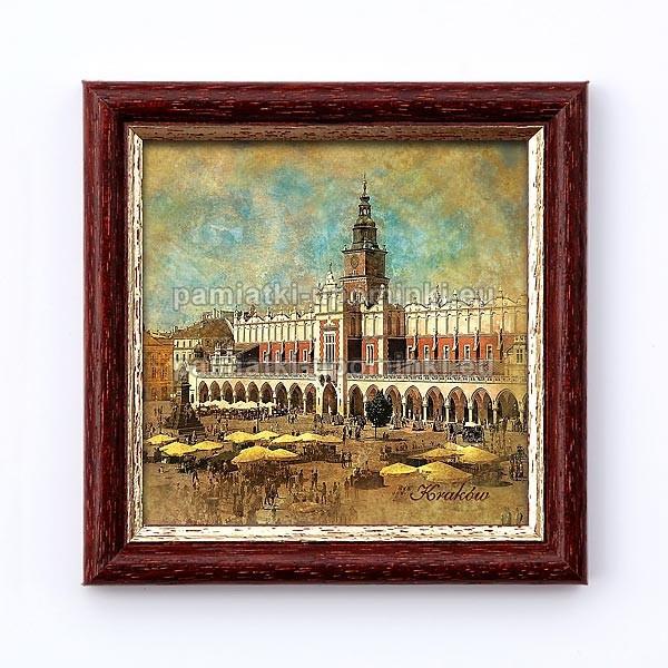 Obrazek Kraków Sukiennice