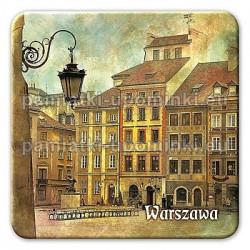 Magnes kwadrat Warszawa Rynek