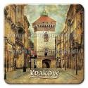 Magnes kwadrat Kraków Floriańska