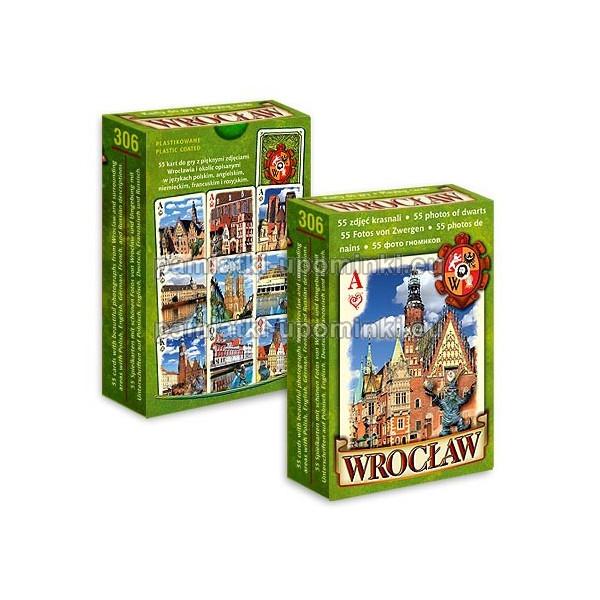 Karty do gry Wrocław