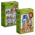 Karty do gry Wrocław Krasnale