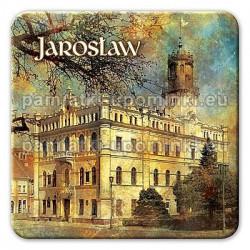 Magnes kwadrat Jarosław Ratusz
