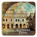 Magnes kwadrat Kazimierz Kamieniczki