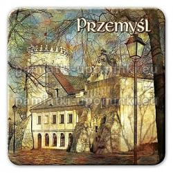 Magnes Przemyśl Zamek kwadrat