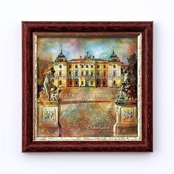 Obrazek Białystok Pałac