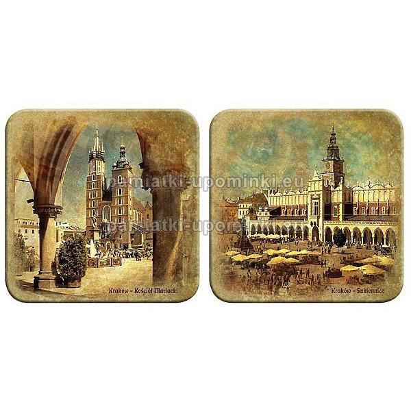 Podstai korkowe Wawel Katedra