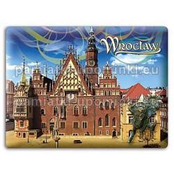 Magne Wrocław Ratusz poziomy