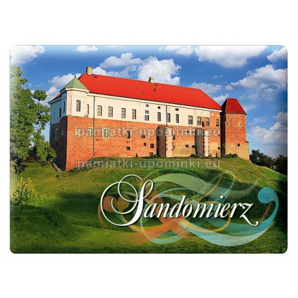 Magnes Sandomierz - Zamek