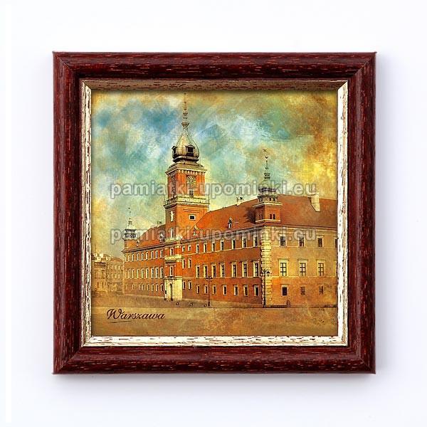 Obrazek Warszawa Zamek
