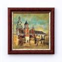 Obrazek Wawel Katedra