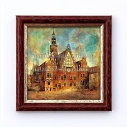 Obrazek Wrocław Ratusz