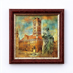 Obrazek Toruń Kopernik i Ratusz