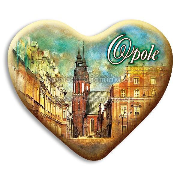 Magnes Opole Katedra