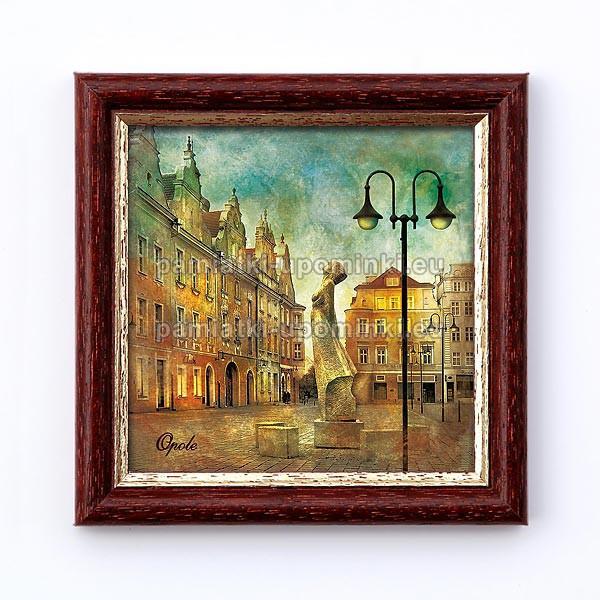 Obrazek Opole Rynek