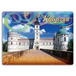 Magnes Krasiczyn Zamek