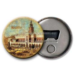 Otwieracz Kraków Sukiennice